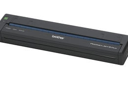 Brother PocketJet Series Printers image